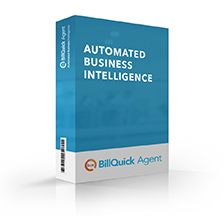BillQuick Time Billing Automation Software